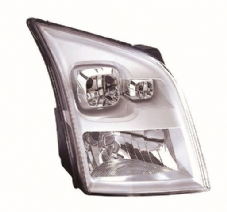 FORD TRANSIT  MK 7 HEADLIGHT / LAMP   O/S   2006 - 2012   NEW  NEW